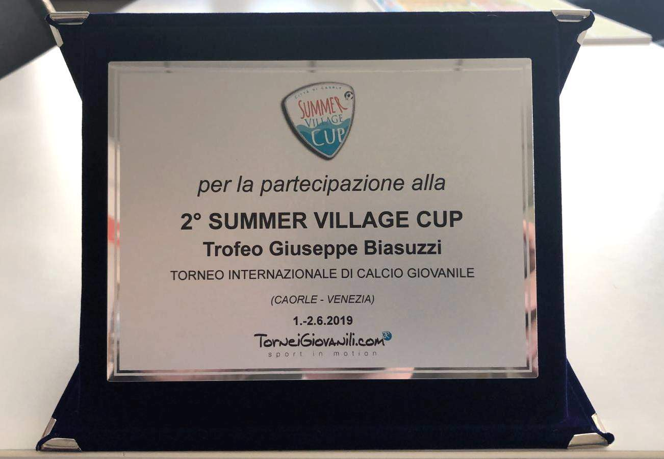 Summer village cup – Eventi – 02